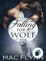 Falling For A Wolf
