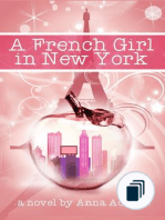 The French Girl Series
