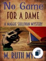 Maggie Sullivan mysteries