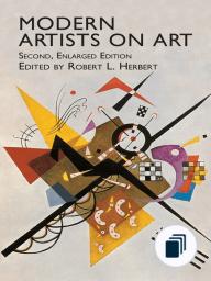 Modern Artists on Art