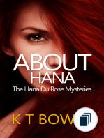 The Hana Mysteries