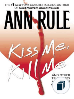 Ann Rule's Crime Files