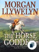 Celtic World of Morgan Llywelyn