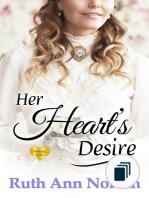 Nebraska Historical Romance Series