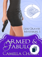 Lexi Graves Mysteries