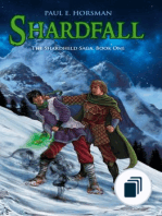 The Shardheld Saga