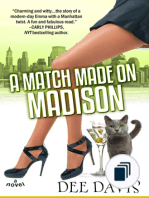The Matchmaker Chronicles