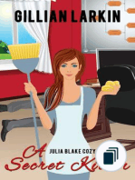 Julia Blake Cozy Mystery
