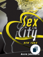 Destination Erotica - London
