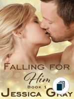 Falling for Him Contemporary Romance Series