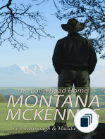 The Montana Ranchers Series