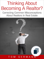 Being A Realtor