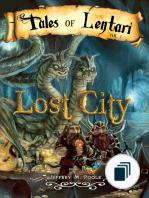Tales of Lentari