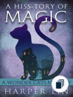 A Wonder Cats Mystery