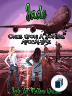 Once Upon A Zombie Apocalypse Novellas
