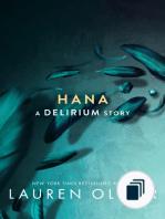 Delirium Story