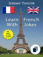 Language Learning Joke Books