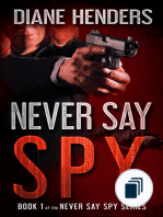 Never Say Spy