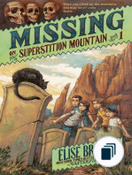 Superstition Mountain Mysteries