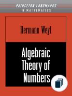 Annals of Mathematics Studies