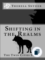 Twin Cities - Shifting Books