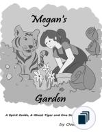 Megan - The Psychic Development of a Teenage Girl