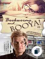 Bookworms & Booya