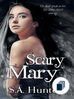 The Scary Mary Series