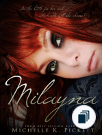 The Milayna Series