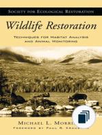 Science Practice Ecological Restoration