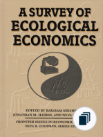 Frontier Issues in Economic Thought