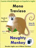 Estudia Inglés con el Mono Travieso.