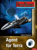 Perry Rhodan-Planetenroman