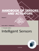 Handbook of Sensors and Actuators