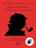 Sherlock Holmes bei Null Papier