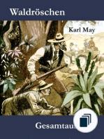 Karl Mays Kolportageromane