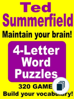 Maintain Your Brain Puzzles