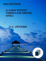 The Jake Stone Thrillers