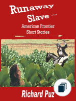 American Frontier--Short Stories by Richard Puz