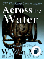 'ACROSS THE WATER' Historical Novels