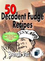 50 Decadent Recipes
