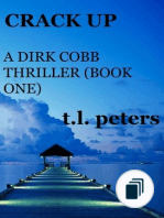 The Dirk Cobb Thrillers