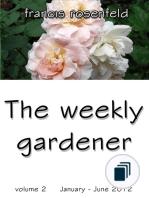 The Weekly Gardener