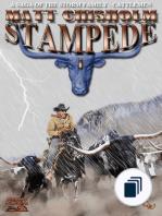 Storm Family - Cattlemen Saga