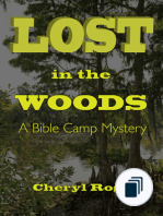 Bible Camp Mysteries