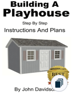Plans and Blueprints - How to Build