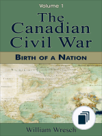 The Canadian Civil War