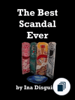 The Best Scandal Ever
