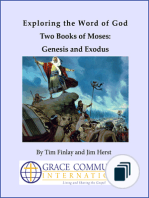 Exploring the Word of God