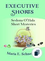 Sedona O'Hala Mysteries